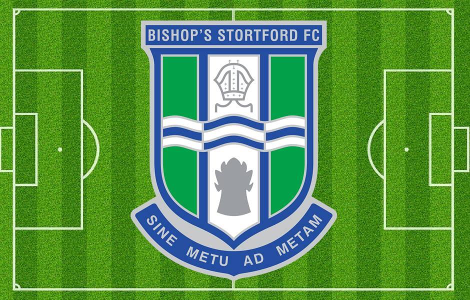Bishops Stortford U16s striker and defender needed