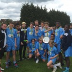 Essex Section Winners – Brentwood Town FC U16s