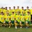 EJA U15 Rep Team 2017