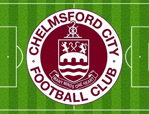 Chelmsford City U13 EJA 2019/2020