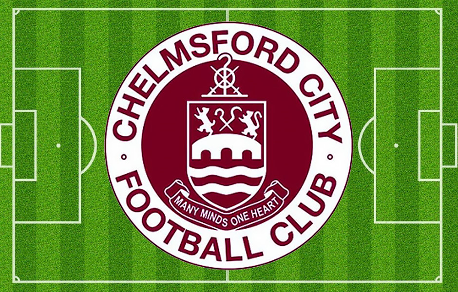 Chelmsford City Badge