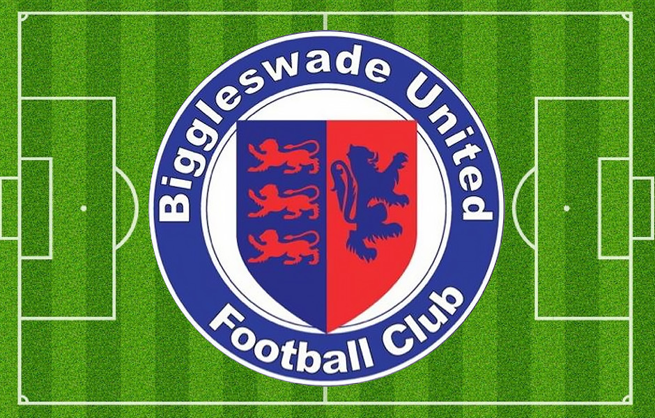 Biggleswade United Badge