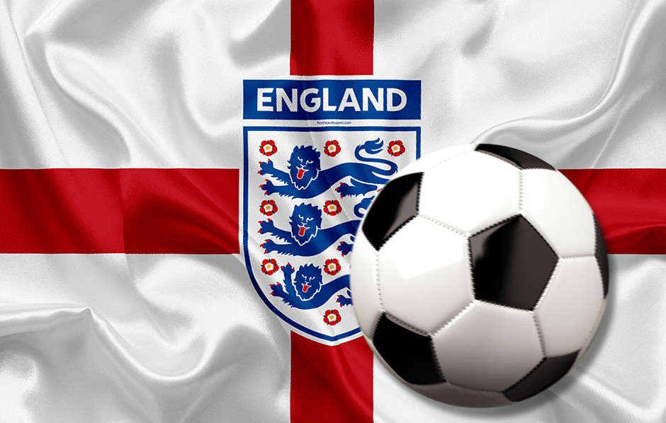 England flag for EJAFL Player