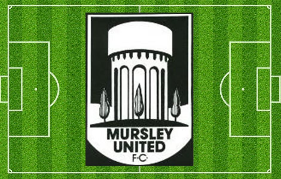 Mursley United FC